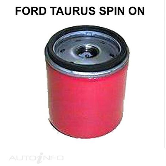 Ford Taurus Spin On, , scaau_hi-res