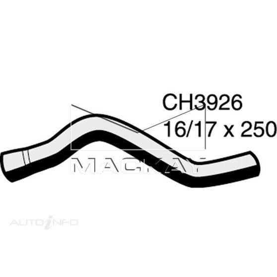 Heater Hose  - HONDA JAZZ GD - 1.5L I4  PETROL - Manual & Auto, , scaau_hi-res