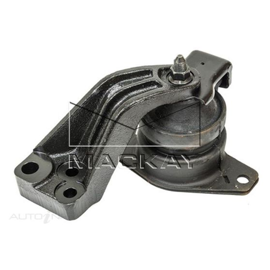 Engine Mount Right - HYUNDAI TRAJET FO - 2.7L V6  PETROL - Manual & Auto, , scaau_hi-res