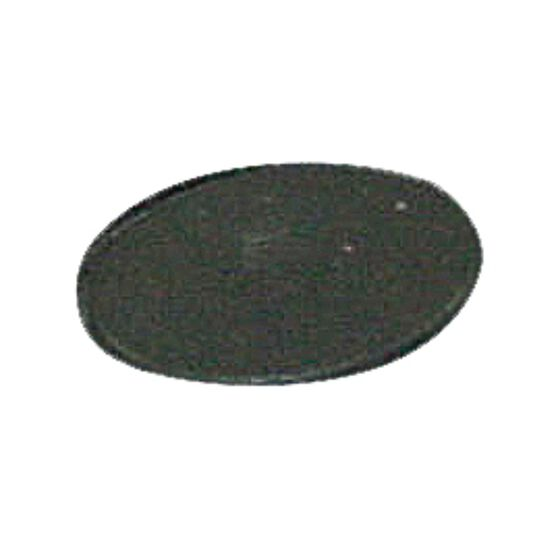 REMOTE BUTTON - TOY / NISSAN 1 OVAL BUTTON, , scaau_hi-res