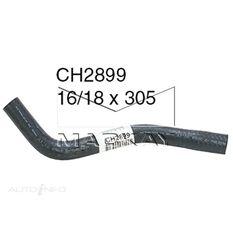 Heater Hose JAGUAR XJ6 III   Valve to Heater*, , scaau_hi-res