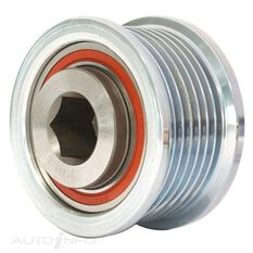 CLUTCH PULLEY SUITS DENSO, , scaau_hi-res