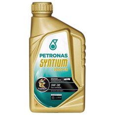 SYNTIUM 3000 FR 5W30 1 LITRE ENGINE OIL PLASTIC BOTTLE, , scaau_hi-res