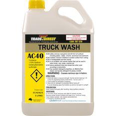 Truck Wash - 5L Bottle, , scaau_hi-res