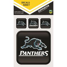 PANTHERS ITAG APP ICON DECALS SHEET, , scaau_hi-res