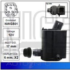 Washer Pump