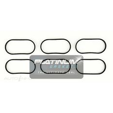 PLENUM CHAMBER GASKET SET