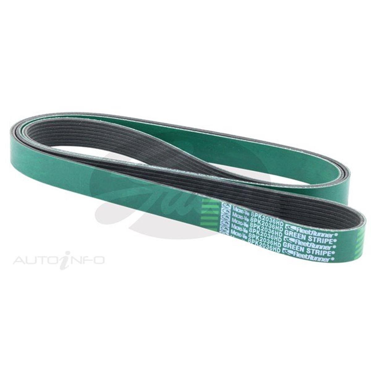 Gates K080801HD V-Belt