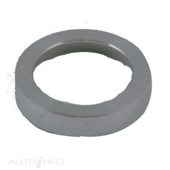 POLISHED ALUM GROMMET COVER 1 INCH ID., , scaau_hi-res