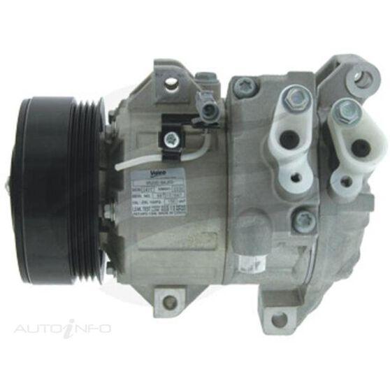 COMP SUZUKI VITARA V6 10/05- DKS141C 95200-64JBO, , scaau_hi-res