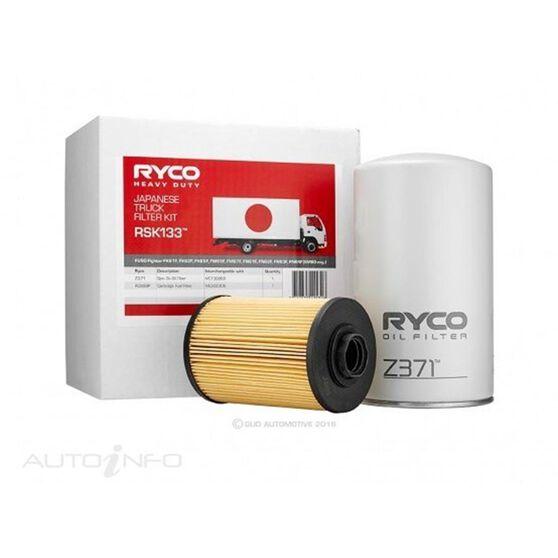 RYCO HD SERVICE KIT - RSK133, , scaau_hi-res