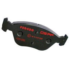 Ferodo DS Pad [F]...[ Ford Focus XR5 & Volvo C30/S40 ] DB1679, , scaau_hi-res