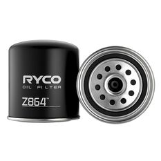 RYCO HD OIL SPIN-ON - Z864, , scaau_hi-res