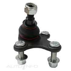 VW GOLF 5TH 6TH GEN LH LOWER BALL JOINT, , scaau_hi-res