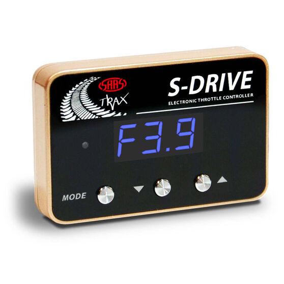 THROTTLE CONTROLLER S- DRIVE MAZDA, , scaau_hi-res