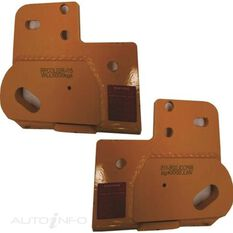 4WD - HD TOW POINT RG COLORADO/DMAX 2012-ON - PAIR, , scaau_hi-res