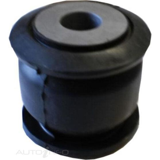 4WD - RUBBER - NISSAN GQ PANHARD ROD BUSH - CHASSIS END - REPLACES 55135-01J10 - SMALL HOLE, , scaau_hi-res