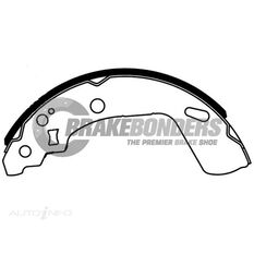 BRAKE SHOES - SUZUKI 200MM, , scaau_hi-res