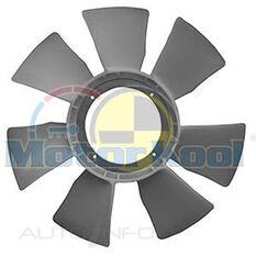 RADIATOR FAN BLADE RAD FAN BLADE COLORADO RG 2.5L & 2.8L TD