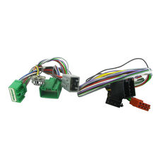 T-HARNESS TO SUIT VOLVO, , scaau_hi-res