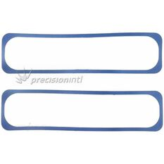 V/COVER GASKET CHEV 350 86-ON, , scaau_hi-res