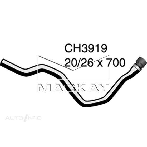 Heater Hose BMW 316i  E46  M43B16, M47 Inlet*, , scaau_hi-res