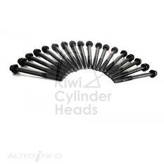 HEAD BOLT - NISSAN ZD30, , scaau_hi-res