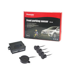 FRONT PARKING SENSOR WITH SMART BULL-BAR RECOGNITION FUNCTION--PROMATA, , scaau_hi-res
