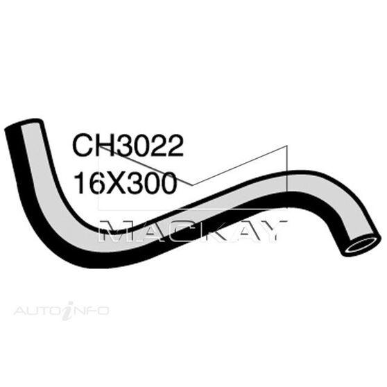 Heater Hose  - MITSUBISHI EXPRESS SF - 2.0L I4  PETROL - Manual & Auto, , scaau_hi-res