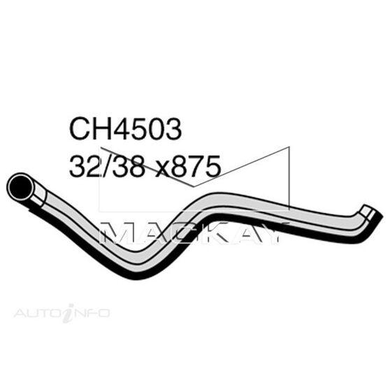 Top Hose CHEVROLET /GMC Suburban   7.4 Litre *, , scaau_hi-res