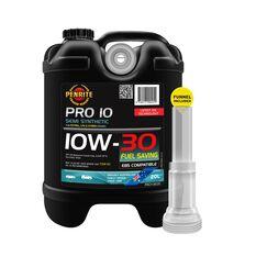 1 X PRO 10 10W-30 20L, , scaau_hi-res