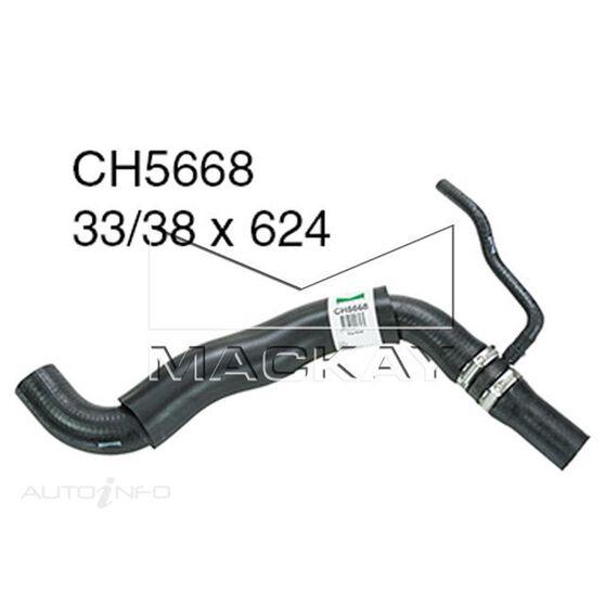 Radiator Upper Hose  - TOYOTA RAV4 GSA33R - 3.5L V6  PETROL - Manual & Auto, , scaau_hi-res