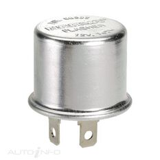 THERMAL FLASHER 12V 2 PIN BL 1