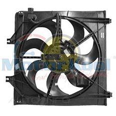 RADIATOR FAN ASSY RAD FAN ASSY G/CARNIVAL VQ 2.2L T/DSL