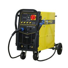 BOSSWELD POWER PRO 350 MULTIPROCESS COMPACT 415V