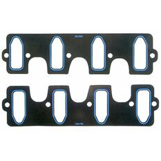 LS1 LS6 CHEV CATHEDRAL INTAKE PRINTOSEAL GASKETS 1.19 X 3.34