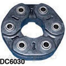 Drive Shaft Coupling/Flex Joint - HOLDEN COMMODORE VE - 6.0L V8  PETROL - Manual & Auto, , scaau_hi-res