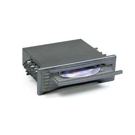 INDASH 6 CD POCKET BLACK FP9007 NLA........OFFER FP9006, , scaau_hi-res