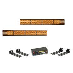 12/24V LED T.M SPLIT ARROW BAR, , scaau_hi-res