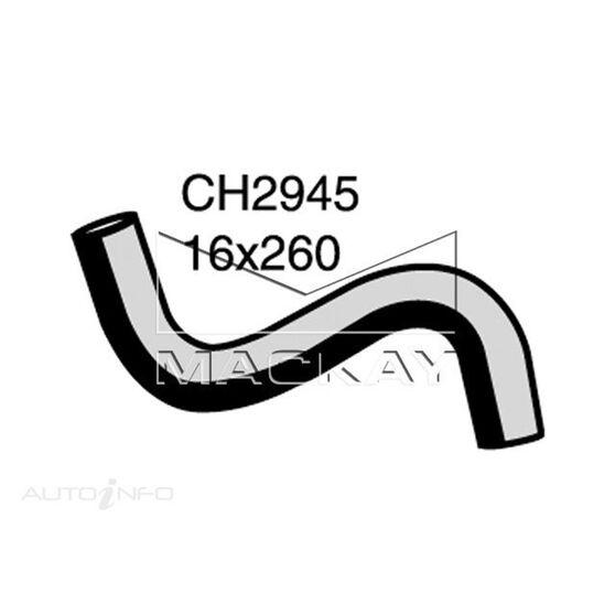 Heater Hose  - MITSUBISHI EXPRESS SF - 2.4L I4  PETROL - Manual & Auto, , scaau_hi-res