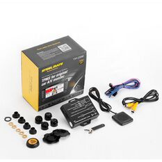 TYRE PRESSURE MONITORING KIT FOR IN-DASH
