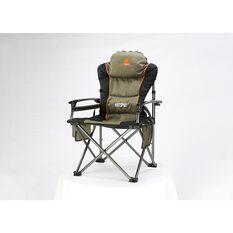 Oztent King Kokoda HotSpot Chair, , scaau_hi-res