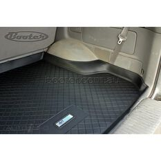 AST AUTO CARGO / BOOT LINER - SUITS TOYOTA LANDCRUISER 03/98 - 10/07, 5 DOOR WAGON - 3112, , scaau_hi-res