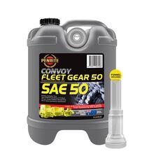 1 X FLEET GEAR 50 20L, , scaau_hi-res
