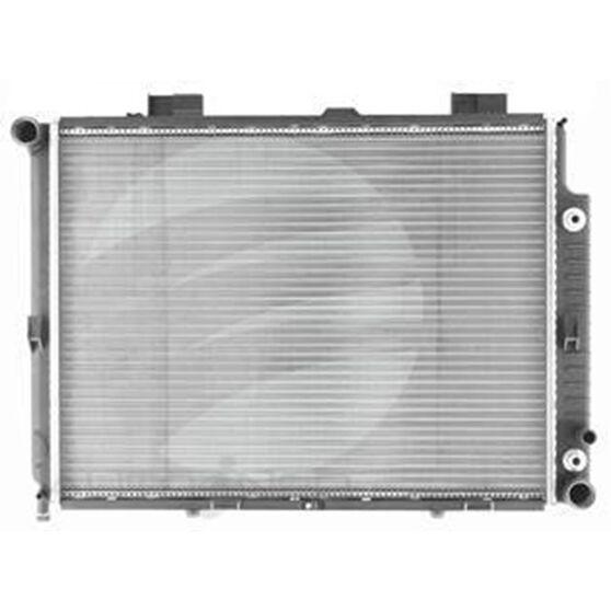 RAD MERCEDES W210 E240 A/P, , scaau_hi-res