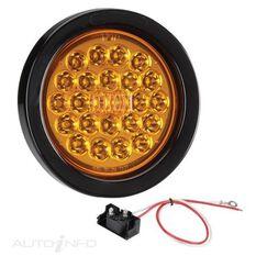 MDL40 9-33V LED REAR DIR IND, , scaau_hi-res