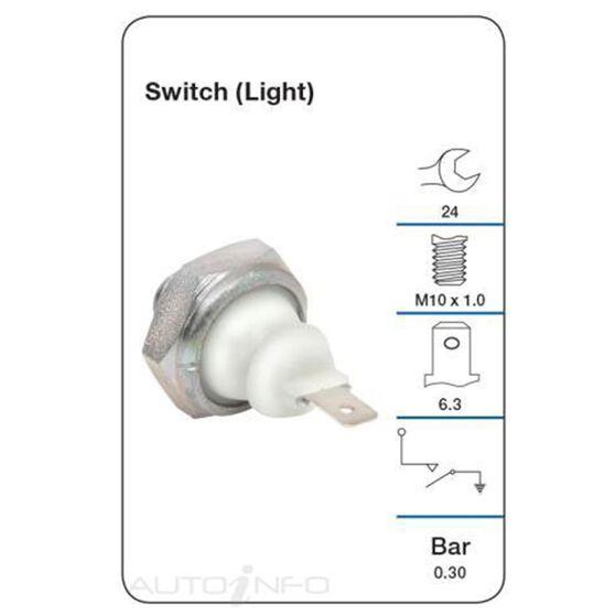 TRIDON OIL PRESSURE SWITCH (LIGHT), , scaau_hi-res
