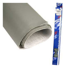 .7 X 2M MINI ROLL GREY VINYL, , scaau_hi-res
