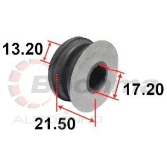 BT50,RANG 06-11 RR DIF/B LOWER, , scaau_hi-res