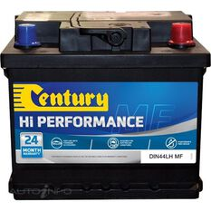 DIN44LH MF Century Battery, , scaau_hi-res